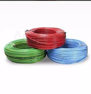 Rollos de cables x 100 metros anti llamas