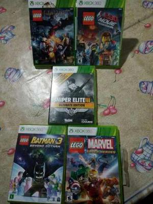 Juego Xbox 360 Lego Marvel Super Heroes Posot Class
