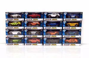 Auto Colección Surtidos Teamsters 10cm Metal Supertoys Once