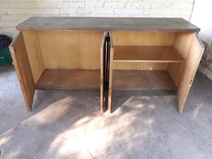 Mueble de 4 puertas