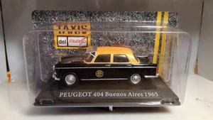 Peugeot 404 Buenos Aires  Taxis Del Mundo