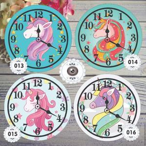 Relojes De Pared Vintage Diseños Personalizados