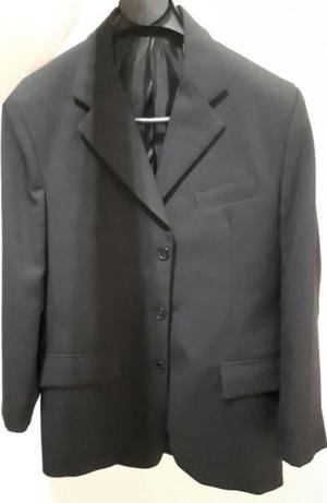 Saco y pantalon de traje