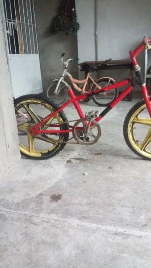 vendo bici para nene o nena en buen estado