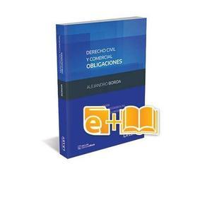 Manual De Derecho Civil Y Comercial - Obligaciones
