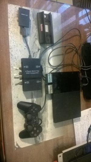Play Station 2 usada en muy buen estado