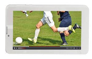 Tablet T.v 3g Android 7 Pulgadas Dual Sim Telefono Garantia!