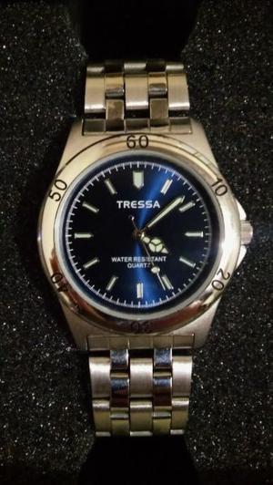Vendo Reloj de Hombre Marca: Tressa, NUEVO!!! SIN USAR