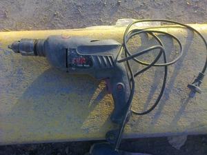 vendo aujeriadora skil 550 watt usada en buen estado precio