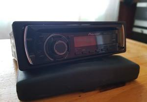 ESTEREO PIONEER - REPRODUCTOR DE CD/MP3 USB AUX -