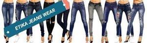 Etika jeans wear los jeans con mejor calce precio y calidad