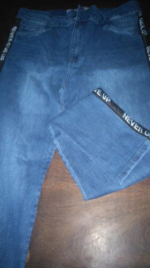 Jeans Diway de mujer