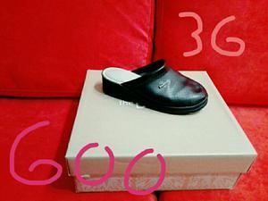 Vendo Zapatos color negro muy cómodos
