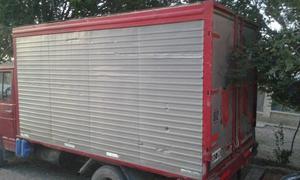 camara frigorifica con equipo para camion o camara