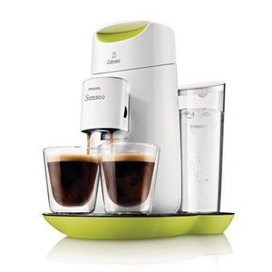 Cafetera Philips Senseo Monodosis Twist