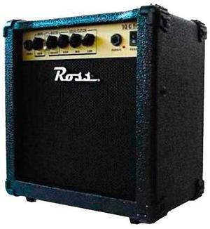 Oferta! Amplificador Para Guitarra Ross Gw - La Roca