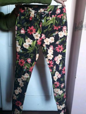 Pantalon marca Desiderata NUEVO