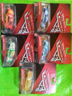Autitos de Cars 3 de Mattel Original importados