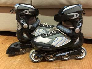 Rollers Bladerunner Pro 80 Abec 5 - Mujer Talle 7