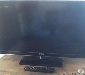 VENDO TV LED SANYO 32