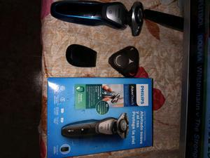 Vendo Hoy Afeitadora Philips Nueva