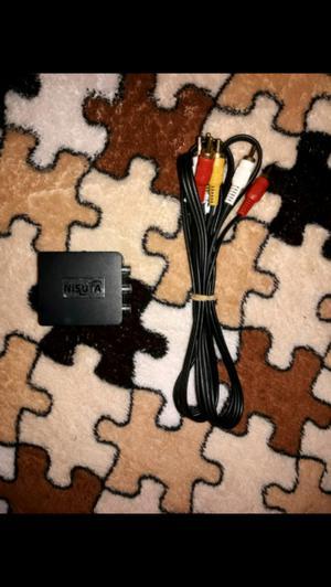 Vendo cables para ps2/ps3/ps4