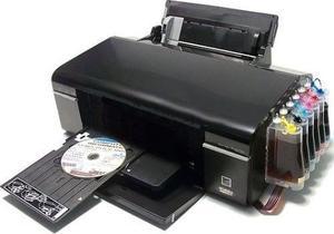 Vendo impresora Epson T50