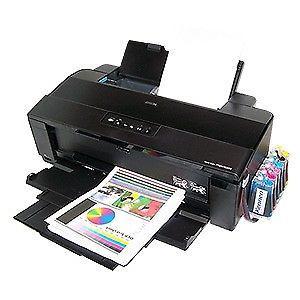 Vendo impresora Epson W