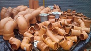 accesorios de termofusion para instalaciones de agua y