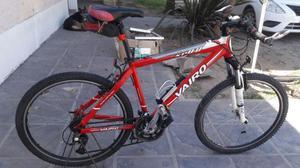 BICICLETA MTB VAIRO 8.0 Rod. 26 MUY BUENA - TAMBIEN PERMUTO
