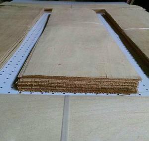 Laminas De Madera Guatambu 1.5mm X 28cm X 120cm Longboard