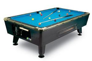 Mesa De Pool Profesional Comercial Lacer