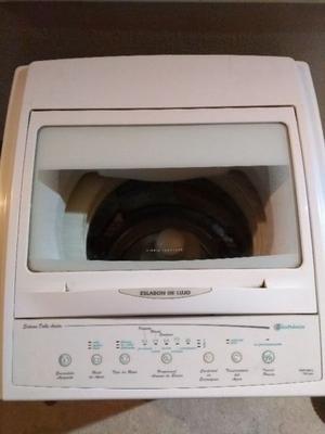 OPORTUNIDAD !!! Vendo lavarropas automático Impecable.
