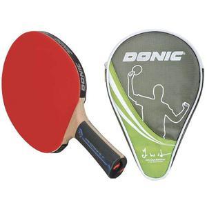 104d49af5 Paleta de ping pong donic waldner profesional + funda