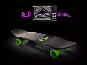 Skate Kalima Old School Bonsai Longboard 40% Off