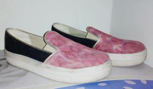 Zapatillas Panchitas de mujer