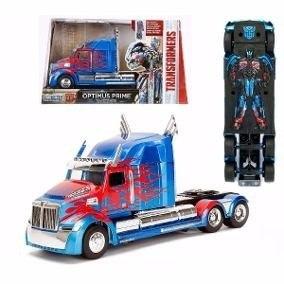 Auto Transformers 1/32original Optimus Prime Bumblebbe Lco