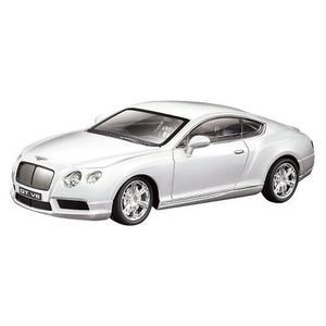 Bentley Continental Gt A Friccion ()