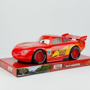 Cars Auto Rayo Mc Queen 18 Cm A Fricción Supertoys Once