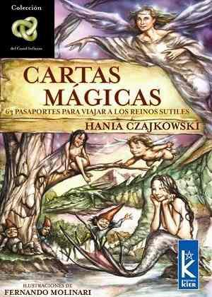 Cartas Magicas Para Vivir En La Nueva Tierra - H. Czajkowksi