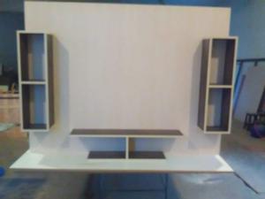 Mueble moderno de TV para colgar