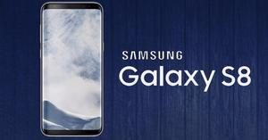 Samsung Galaxy S8 G950f Silver Nuevo Y Libre De Fabrica!