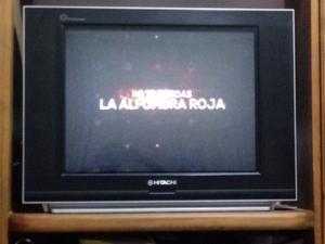 Vendo. Urgente TV 29 slim pantalla plana