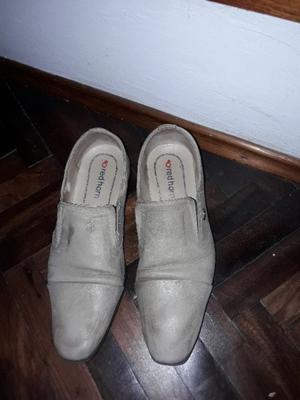 Zapatos de Hombre Nº 42 Mocasines Y Acordonados Marca Cerro