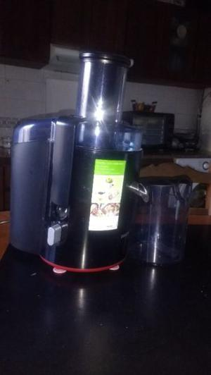 juguera phillips juicer