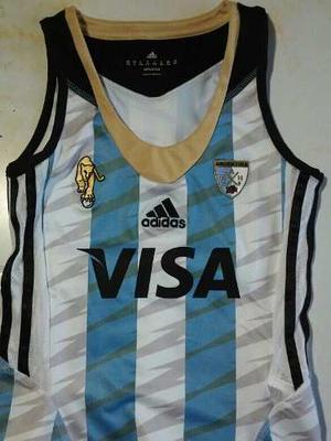 Camiseta Las Leonas Nena Talle 10