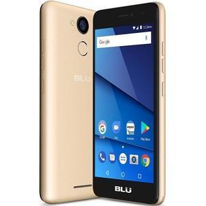 Celular Blu Studio J8 M Dual Sim Android 7.0 Sensor Huellas