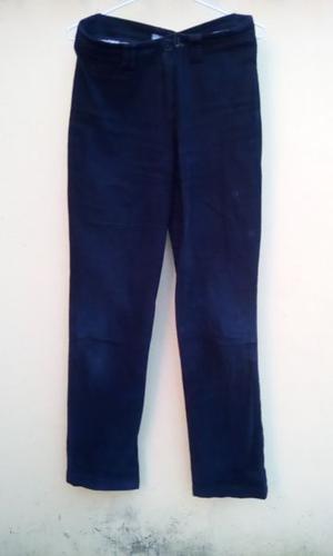 Corderoy Yagmour Talle 38-pantalón De Vestir
