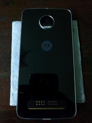 Motorola Moto Z Play 32 Gb 3 Gb Ram Como Nuevo Funda