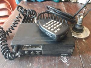 Radio base vertex